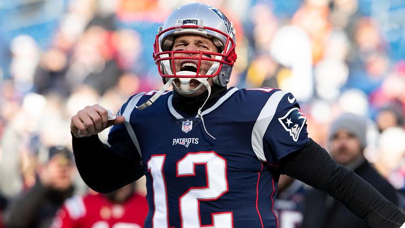 Tom Brady es el más grande de todos los tiempos 9787b909864